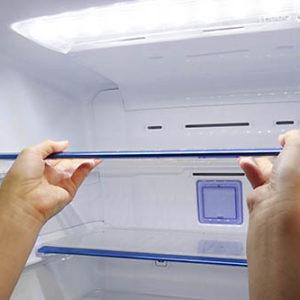 冷蔵庫の掃除方法をわかりやすく解説!低温でも雑菌は繁殖している!?